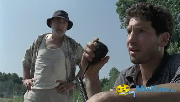 Из ходячие мертвецы 2 сезон 2011